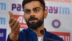 Only one spot open in pace attack for T20 WC: Kohli