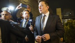 Musk's defamation trial may head to the jury