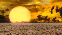 Pak fifth most vulnerable to climate change: Study