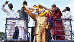 Mumbai: Tight security for Ambedkar's death anniversary