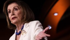 Pelosi says House will draft impeachment against Trump