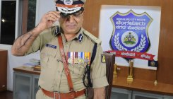 Killing of accused correct, timely: Bengaluru top cop