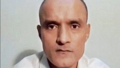 In touch with Pak on consular access to Jadhav: India
