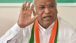 Maha portfolio allocation expected by Dec 16: Kharge