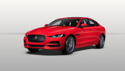 New Jaguar XE launched starting Rs 44.98 lakh