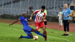 ISL: Mumbai City and Kerala Blasters play out 1-1 draw