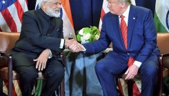 'US looks forward for defence partnership with India'