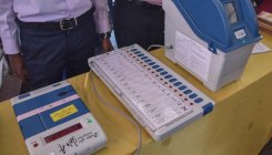 J'khand second phase polling on Dec 7