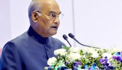 Attacks on women have shaken country's conscience: Prez