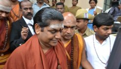 Govt has cancelled Nithyananda's passport: MEA