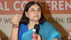Cannot kill people because you want to: Maneka Gandhi
