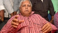 Jharkhand HC turns down Lalu's bail plea