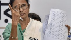 CAB, NRC are two sides of a coin: WB CM Mamata Banerjee