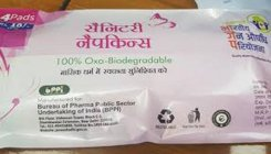 Continue providing sanitary pads free of cost: HC