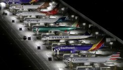 FAA to fine Boeing for defective parts on 737 plan