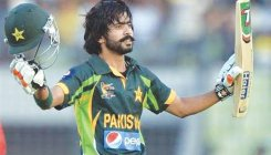 Pakistan recalls batsman Fawad Alam after 10 years