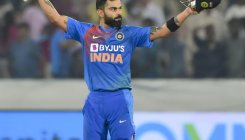 I focus on winning matches: Kohli