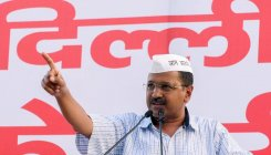 'Abki baar 3 paar' BJP slogan for Delhi polls: Kejriwal