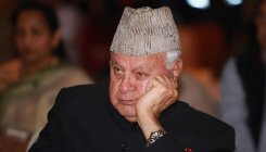 We are not criminals: Farooq Abdullah on his detention