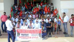 SDPI protests against Citizenship Amendment Bill