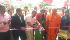 Classrooms, computer lab inaugurated at Govt PU College