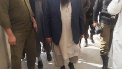 Hafiz Saeed gets brief breather in terror funding trial