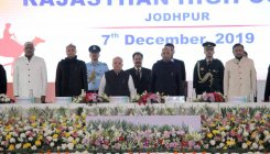 Judicial process beyond reach of poor: President