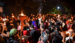 An Unrest called JNU