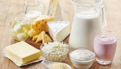 Threat of dairy imports remains: expert