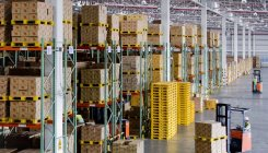 Warehousing space absorption drops 47.3% in B'luru
