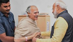 Arun Shourie to be discharged in few days: Hospital