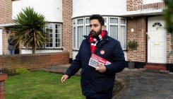 Meet Ali, 25, Boris Johnson's biggest challenger