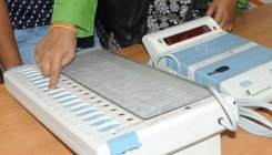 Repolling in 1 booth in Jharkhand's Sesai seat on Dec 9