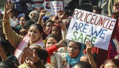 Over 26k cases of crimes against women pending in UP