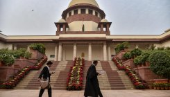 SC to hear DMK's plea on local body polls on Dec 11