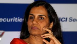 Bombay HC seeks RBI reply on Kochhar's termination
