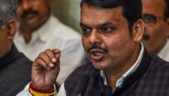 BJP parl board decided on poll candidates: Fadnavis