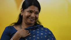 No stay on hearing on plea against Kanimozhi