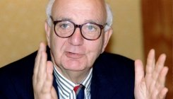 Former US Fed Chairman Paul Volcker dies at 92: media