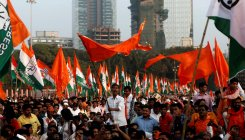 Congress nudges Maharashtra ally Shiv Sena on CAB