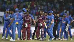 India, West Indies in battle of equals in series-finale
