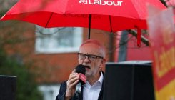 UK Labour grabs on healthcare scandal ahead of election