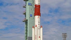 Countdown begins for launch of RISAT-2BR1