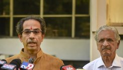 Sena reviewing stand on CAB 'welcome': Cong