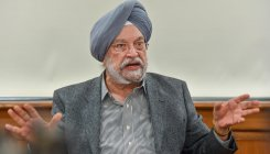 Efforts being made to boost exports: Hardeep Puri