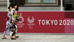 Russia banned from Olympics but door open to Tokyo 2020