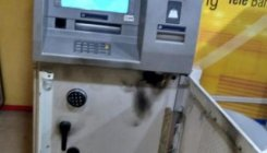 Bengaluru cops nab ATM robbers after 3-km chase