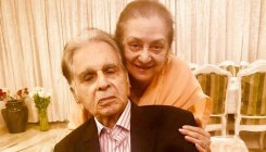 Dilip Kumar turns 97, says grateful for love and prayer