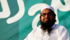 Hafiz Saeed charged with terror financing by Pak court