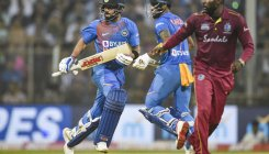 Batsmen dazzle as India win T20 series with 67-run win